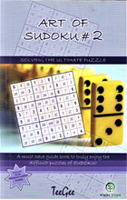 Load image into Gallery viewer, Art Of Sudoku 2