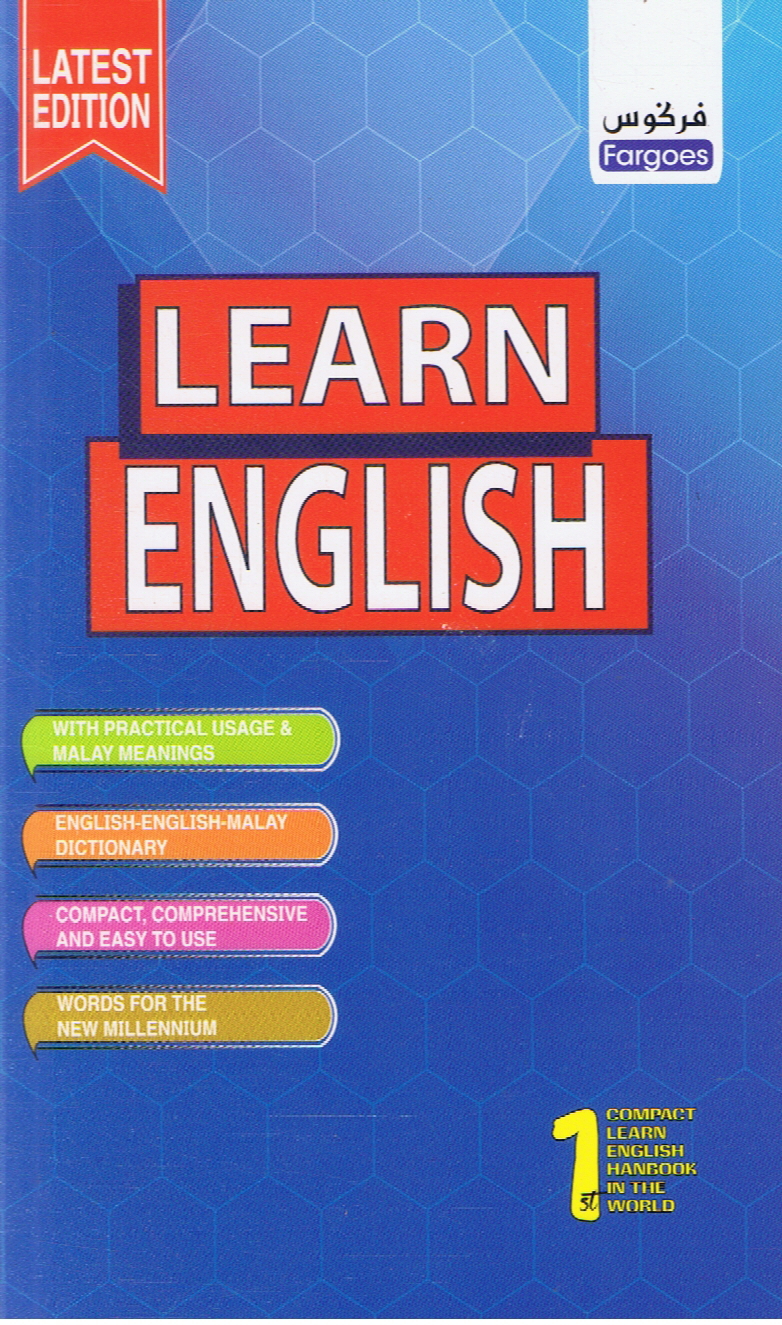 Learn English Latest Edition