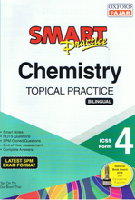 Load image into Gallery viewer, Smart Practice: Chemistry From 4