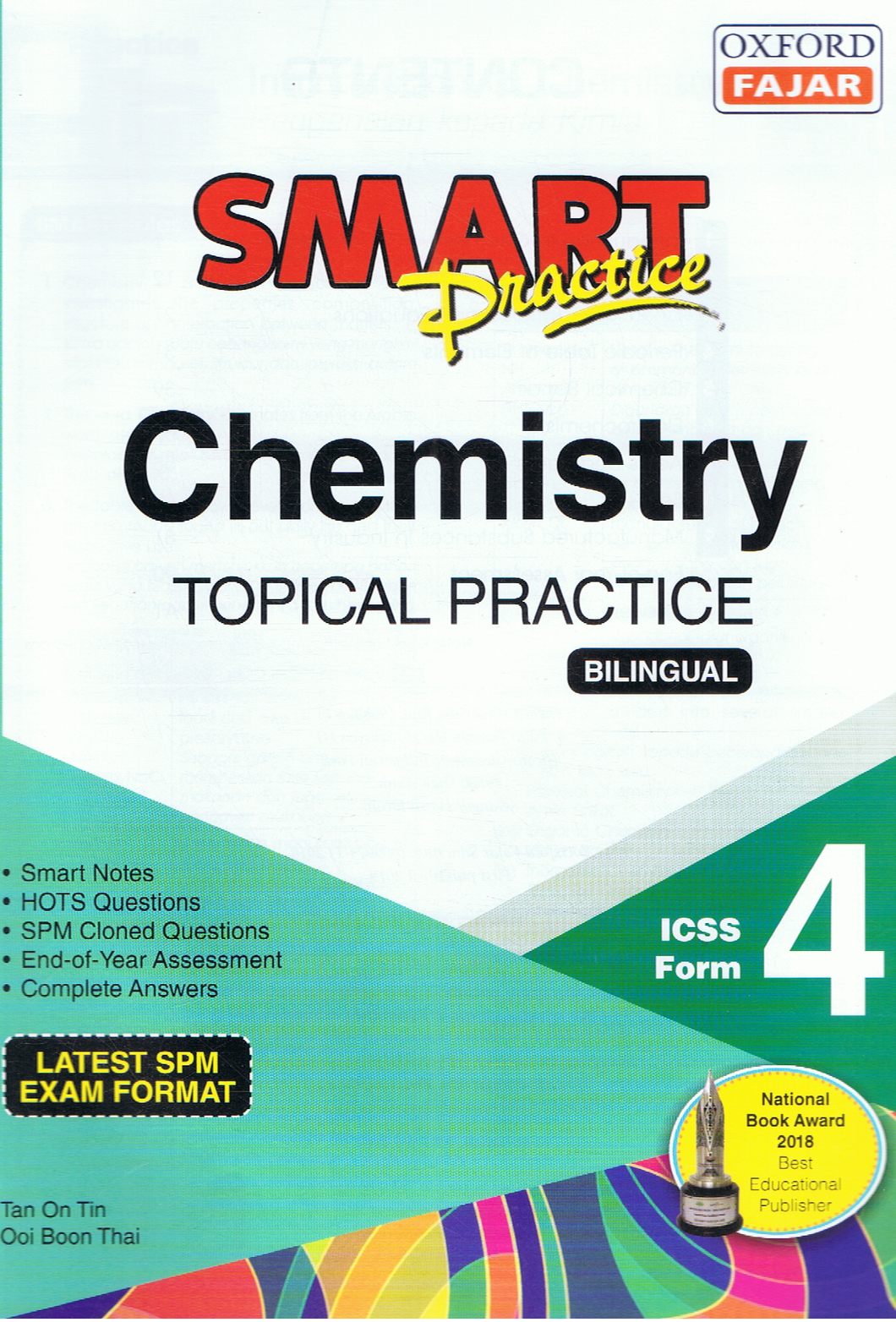 Smart Practice: Chemistry From 4