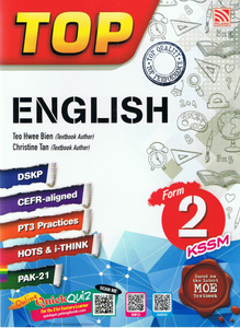Top: English Form 2