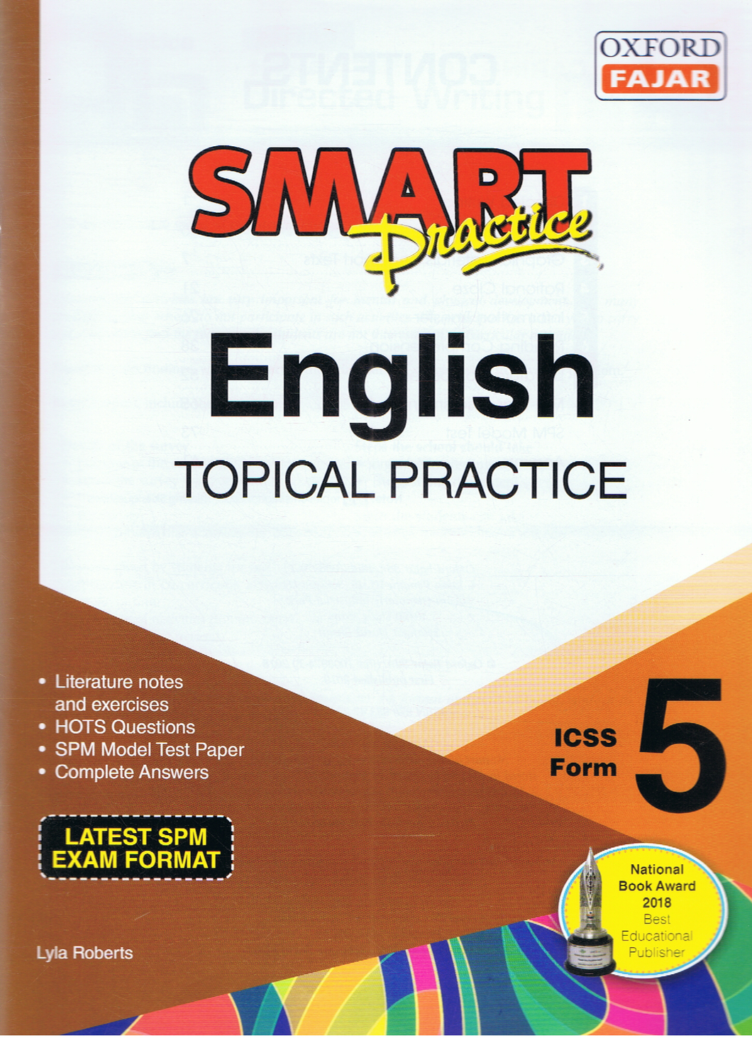 Smart Practice: English Form 5