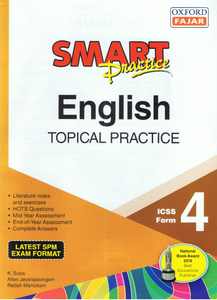Smart Practice: English Form 4