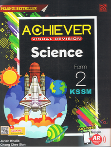 Achiver: Science Form 2