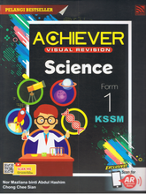 Load image into Gallery viewer, Achiever: Science Form 1