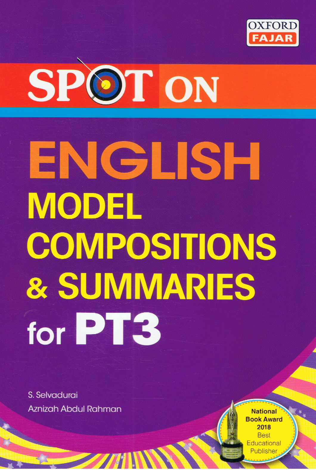 Spot On: English Model Compositions & Summaries For PT3