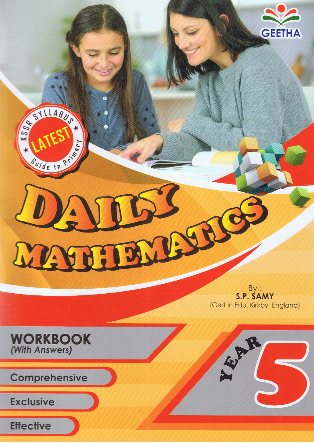 Daily Mathematics Year 5