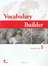 Load image into Gallery viewer, Vocabulary Builder Secondary Level 1