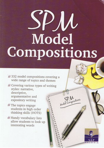 SPM Model Compositions