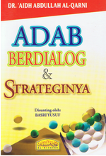 Load image into Gallery viewer, Al-Hidayah-Adab Berdialog & Strategi-9789830998145-BukuDBP.com