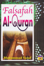 Load image into Gallery viewer, Crescent News-Falsafah Al-Quran-9789830618913-BukuDBP.com