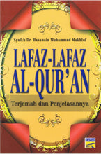 Load image into Gallery viewer, Crescent News-Lafaz-Lafaz Al-Quran-9789830619750-BukuDBP.com