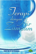 Load image into Gallery viewer, Darul Nu'man-Terapi Dengan Air Zamzam-9789830464787-BukuDBP.com