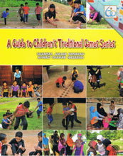 Load image into Gallery viewer, Dewan Bahasa dan Pustaka-A Guide To Children's Traditional Games Series ( Set of 10 Titles)-9789834905545-BukuDBP.com