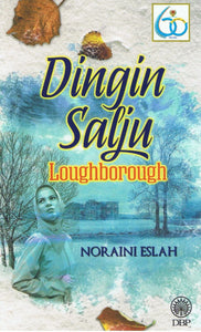 Dewan Bahasa dan Pustaka-Dingin Salju Loughborough-9789834912116-BukuDBP.com
