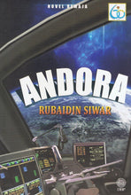 Load image into Gallery viewer, Dewan Bahasa dan Pustaka-Novel Remaja : Andora-9789834903893-BukuDBP.com