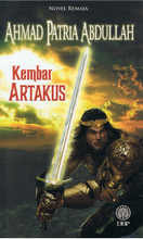 Load image into Gallery viewer, Dewan Bahasa dan Pustaka-Novel Remaja: Kembar Artakus-9789836202604-BukuDBP.com