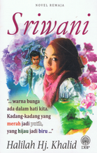 Load image into Gallery viewer, Dewan Bahasa dan Pustaka-Novel Remaja : Sriwani-9789836273437-BukuDBP.com
