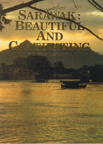 Dewan Bahasa dan Pustaka-Sarawak : Beautiful And Captivating-9789836243712-BukuDBP.com
