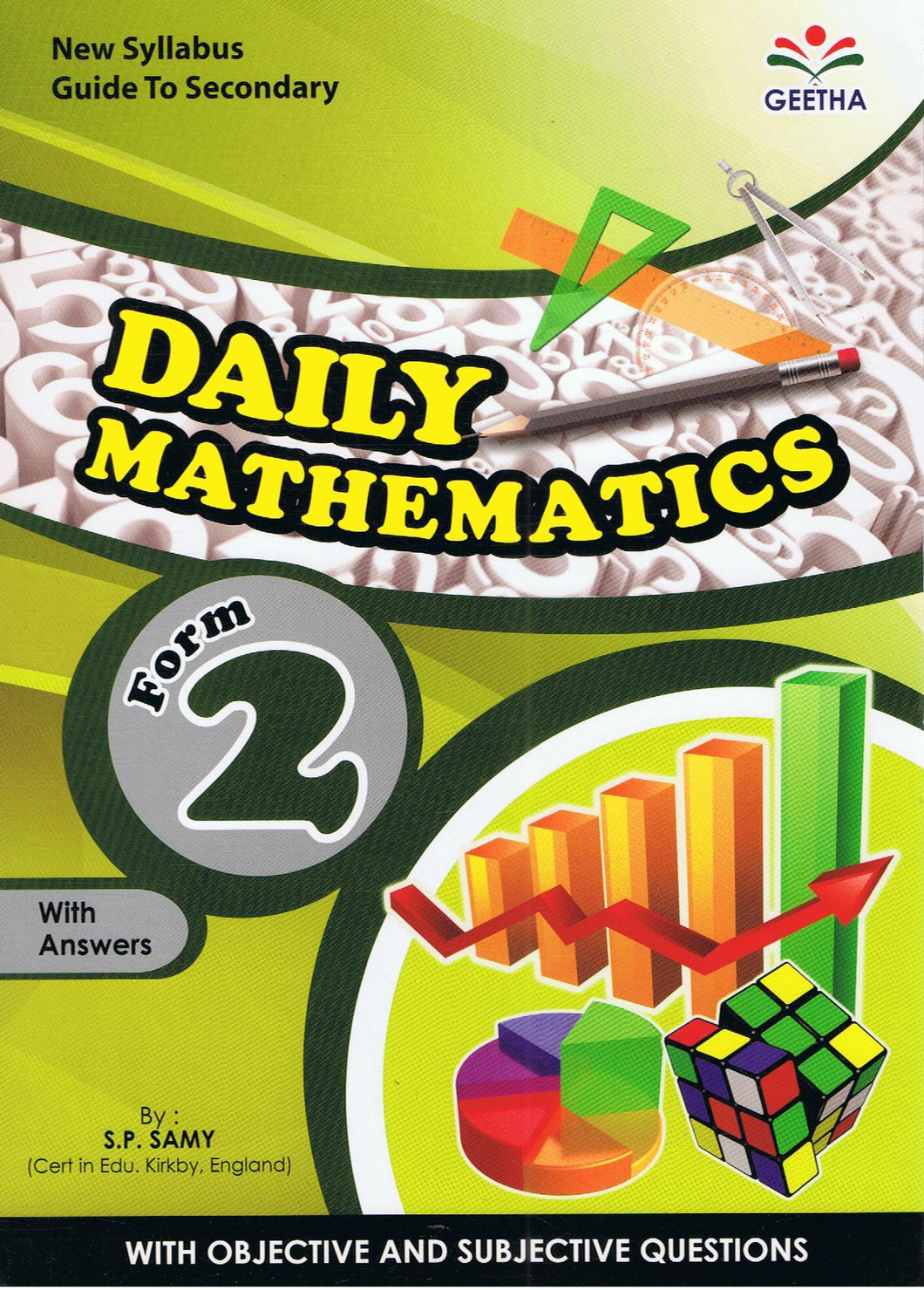 Geetha-Daily Mathematics Form 2-9789839594706-BukuDBP.com