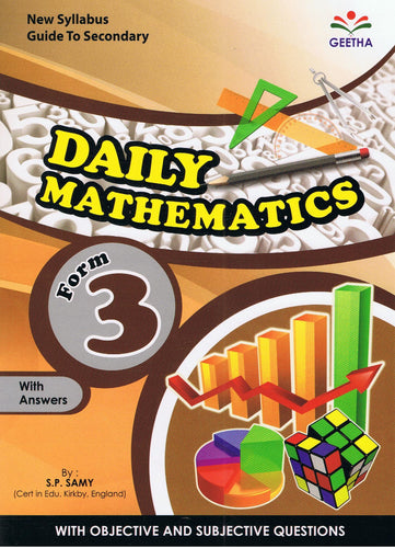 Geetha-Daily Mathematics Form 3-9789839594744-BukuDBP.com