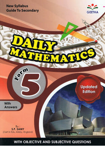 Geetha-Daily Mathematics Form.5-9789839594904-BukuDBP.com