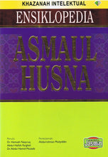 Load image into Gallery viewer, Jasmin Publications-Eksiklopedia Asmaul Husna-9789832179726-BukuDBP.com