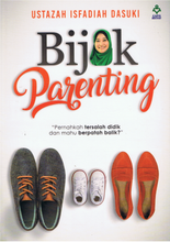 Load image into Gallery viewer, Karya Bestari-Bijak Parenting-9789678608619-BukuDBP.com