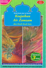 Load image into Gallery viewer, Kohwai & Young-Keajaiban Air Zamzam-9789673961832-BukuDBP.com
