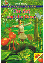 Load image into Gallery viewer, Kohwai & Young-Pre-School Readers: The Ant And The Dove-9789831911976-BukuDBP.com