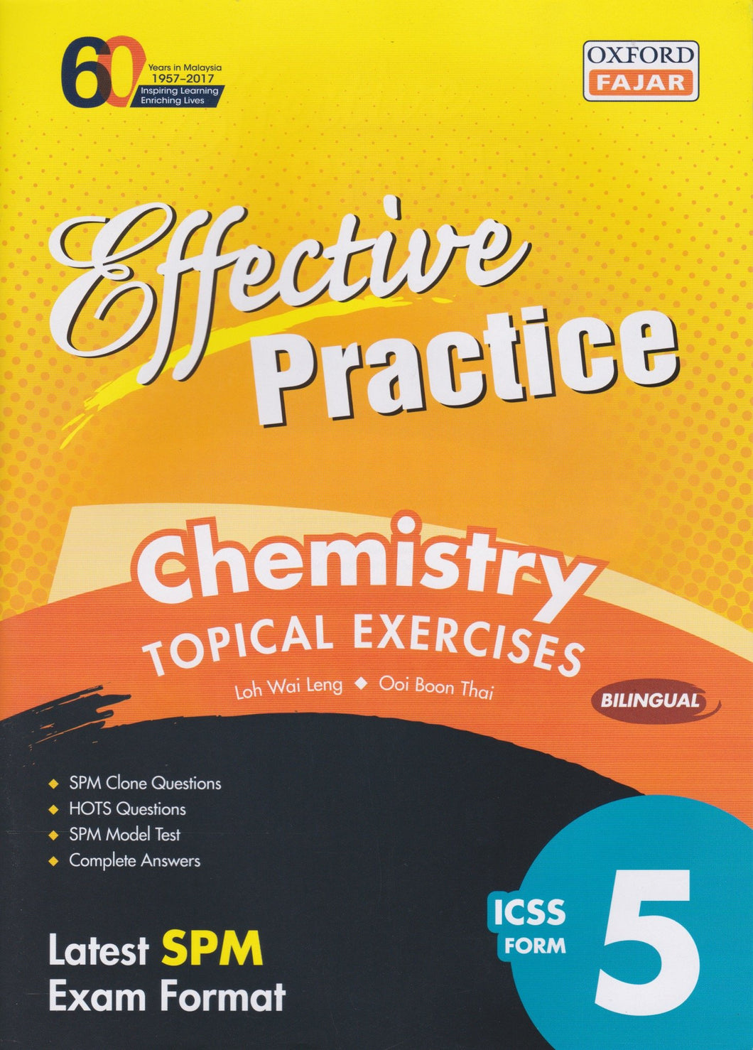 Oxford Fajar-Effective Practice: Chemistry Topical Exercises Form 5-9789834722678-BukuDBP.com