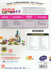 Pelangi-Focus SPM: Science-9789830087856-BukuDBP.com