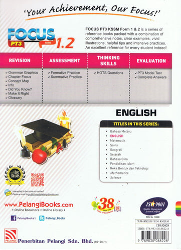 Pelangi-Fokus PT3: English Form 1.2-9789830088228-BukuDBP.com