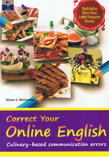 SAP Pendidikan-Correct Your Online English Culinary - Based Communication Errors-9789673215195-BukuDBP.com