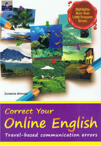 SAP Pendidikan-Correct Your Online English Travel - Based Communication Errors-9789673215249-BukuDBP.com
