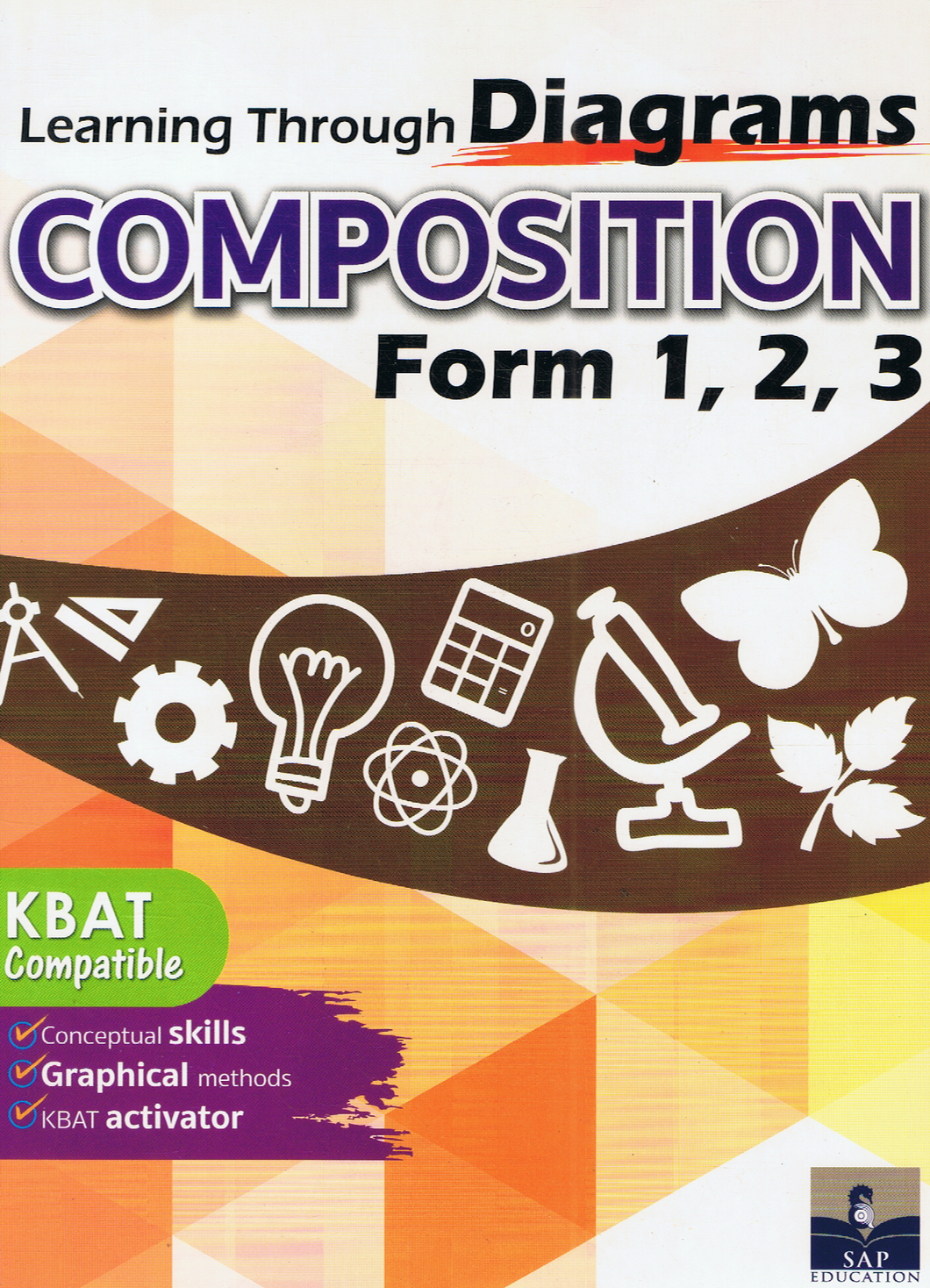 SAP Pendidikan-Learning Through Diagrams Composition Form 1,2,3-9789673215003-BukuDBP.com