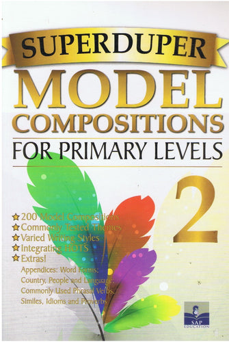 SAP Pendidikan-SuperDuper Model Compositions for Primary Levels 2-9789673215072-BukuDBP.com
