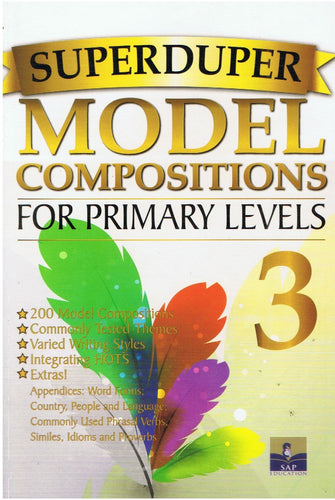 SAP Pendidikan-SuperDuper Model Compositions for Primary Levels 3-9789673215089-BukuDBP.com