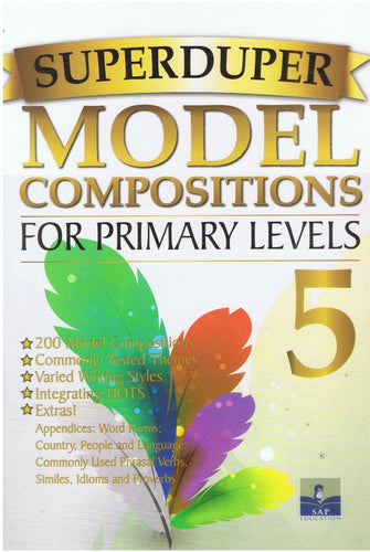 SAP Pendidikan-SuperDuper Model Compositions for Primary Levels 5-9789673215102-BukuDBP.com