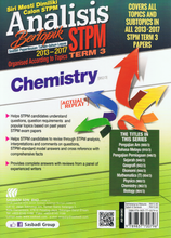 Load image into Gallery viewer, Sasbadi-Analisis Bertopik STPM 2013-2017: Chemistry (Term 3)-9789837700796-BukuDBP.com