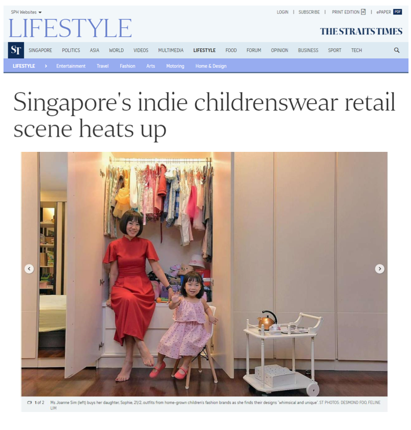The Straits Times - April 2017