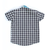 Hi-Robot Reversible Shirt