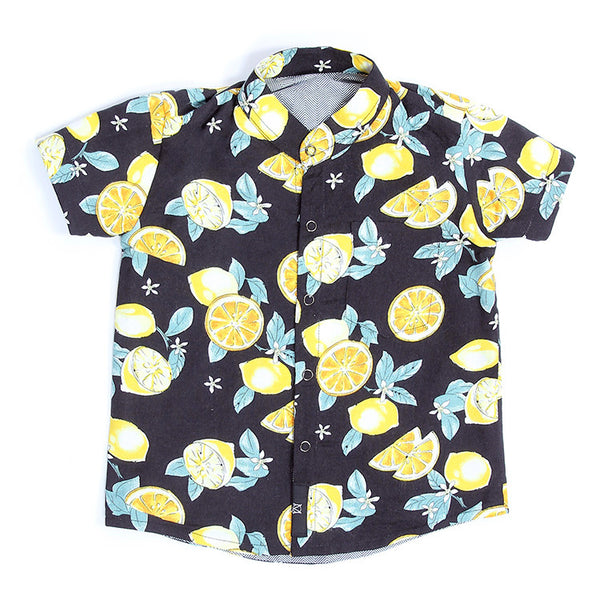 Lemondrops Reversible Shirt