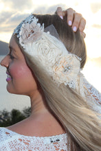 Age Of Innocence Headband