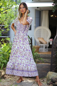 Sugar Mountain Maxi Dress
