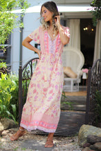 I Have a Dream Maxi Dress