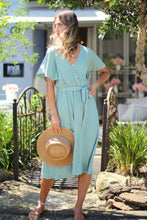 Fig Tree Lane Midi Dress