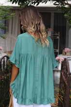 Sisterhood Top - Teal