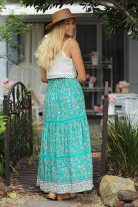 Willow and Sage Maxi Skirt