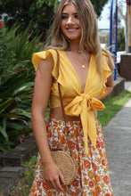 Seafolly Wrap Top